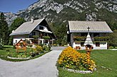 Family pension Ukanc Slovenia